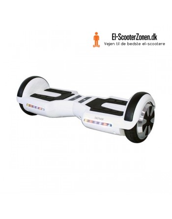 El-scooter Hoverboard...